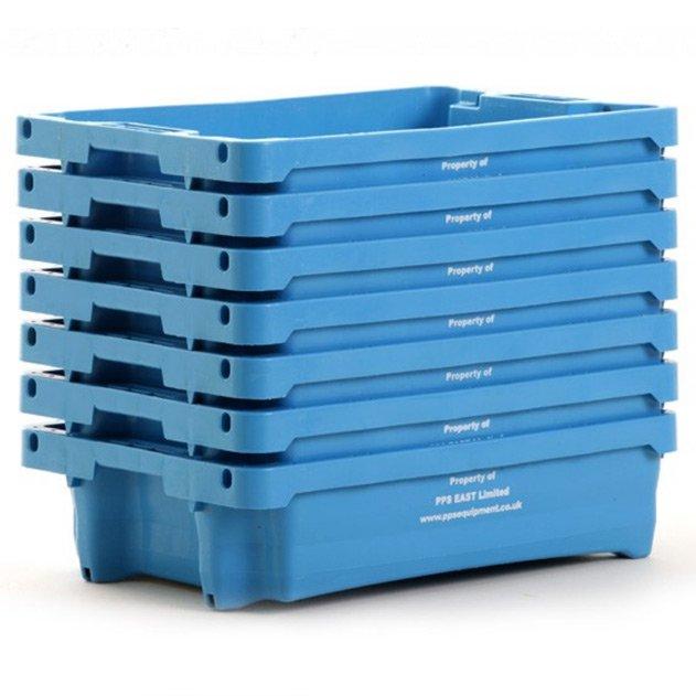 10kg Fillet Box