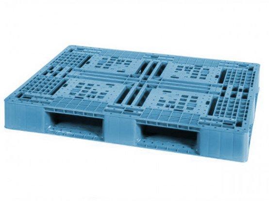 Medium Duty Plastic Pallet
